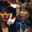 팜므파탈 vs 예서 맘? '뺑반' 염정아의 두 얼굴 [맥스무비 TMI]