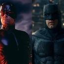 알고 보면 흑역사? DC와 마블 모두 출연한 배우들 6