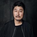 배우 송강호, <제5열>에 서다