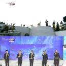 뮤직뱅크 방송사고, B1A4 무대 중 엉뚱한 곳 비추는 카메라