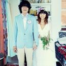 이효리 결혼 사진 공개, 수수하지만 아름다운 자태