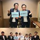 """19대 대통령 선거일! """"투표했어요! 투표합시다"""" 투표 독려-인증한 영화 배우들"""