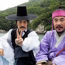 김명민 X 오달수, 다시 뭉친 '조선명탐정' 3편