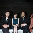 [포토] 임수정, 나카타-유엽과 함께 '찰칵' ㅣ World of Calvin Klein in Asia