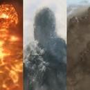 '스파이더맨: 파프롬홈' 네 괴물의 진짜 정체, 궁금하시죠?