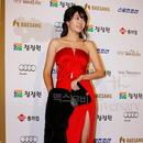 [포토] 전세홍, 레드 드레스 사이 아찔한 각선미 ㅣ 제30회 청룡영화제