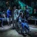 22회 BIFAN   '폐쇄병동' 인간의 비겁함을 드러내는 핏빛 복수극