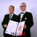 67회 칸국제영화제 | 대한민국 훈장 받은 '칸의 대부' 티에리 프레모