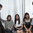 <시선 사이> 인터뷰 ① | 첫 걸음 인권 영화, 박지수ㆍ박진수ㆍ정예녹