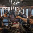 알고 보면 더 재밌다 | <오리엔트 특급 살인> 현실감 있는 열차 제작 비결 24